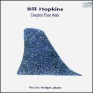 Comp.piano Works: Hodges