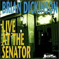 Live At The Senator