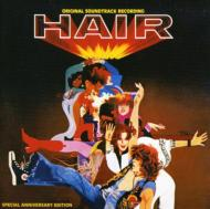 Hair -20th Anniversary Edition -Soundtrack