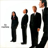 Tin Machine -Remasterdavid Bowie