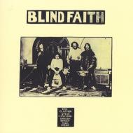 Blind Faith -Remaster