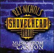 Music From The Canyon