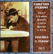 String Quartet.5, 6, Trio.2: Ensemble L.perosi