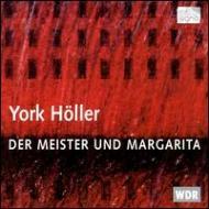 Der Meister Und Margarita: Zagrosek / Gurzenich.o