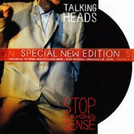 Stop Making Sense (16Tracks)