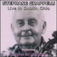 Live In Dublin Ohio