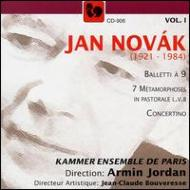Chamber Works Vol.1: Chamber Ensemble Of Paris