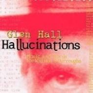 Hallucinations -Music And Words For William S Burroughs