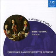 Sonatas: Freiburg Baroque Orchestra Consort