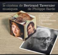 Le Cinema De Bertrand Tavernier