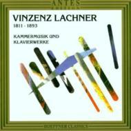Chamber Works, Piano Works: Schiff(Vc)zacharias(P)etc
