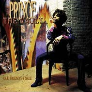 Prince/Vault: Old Friends 4 Sale