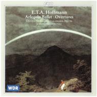 <舞台のための音楽>アルレッキーノ/バルティック海の十字架 ゴリツキ/ドイツ室内管弦