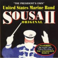 Sousa Vol.2: U.s.marine Band