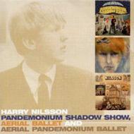 Pandemonium Shadow Show / Aerial Ballet / Aerial Pandemonium Ballet
