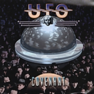 Covenant +Bonus Live Cd