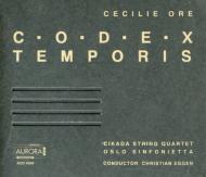 Codex Temporis: Cikada.sq, Oslosinfonietta