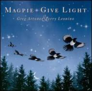 Magpie/Give Light