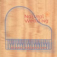 Natural Wedding Piano Selection