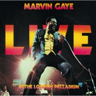 Live At The London Palladium -remaster