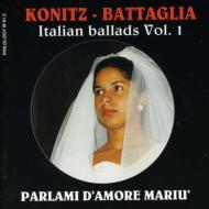 Italian Ballads 1