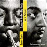 Echoes Of Harlem Big Bands (The Complete Capitol Sessions)