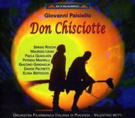 Don Chisciotte: Metti / Piacenzaitalia.po