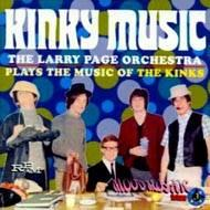 Kinky Music -Plays The Musicof The Kinks -Mood Mosaic Vol.3