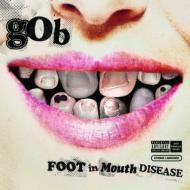 Foot-in-mouth Disease