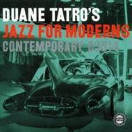 Jazz For Modern