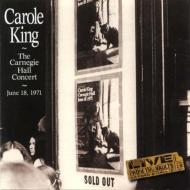 Carnegie Hall Concert -june 18 1971
