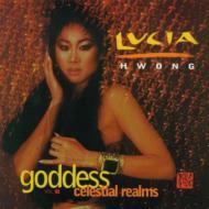 Goddess Celestial Realm