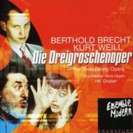 Dreigroschenoper: Ensemble Modern