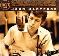 John Hartford -Rca Country Legends Series
