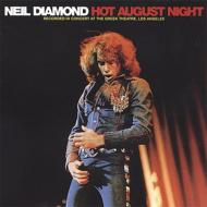 Hot August Night -Remaster
