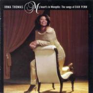 My Hearts In Memphis -The Songs Of Dan Penn