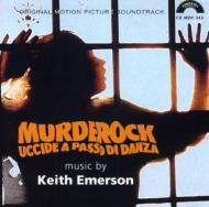 Murderock / ルチオ・フルチのマーダーロック