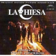 La Chiesa -Keith Emerson