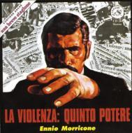 La Violenza -Ennio Morricone