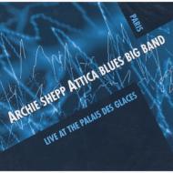 Attica Blues Big Band In Paris