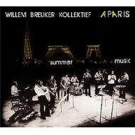 Summer Music -In Paris