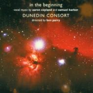 Choral Music: Parry / Dunedin Consort