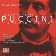 Liebman Plays Puccini -Walk In The Clouds