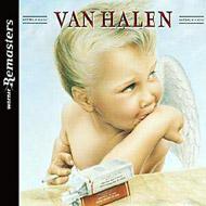 Van Halen/1984 - Remaster