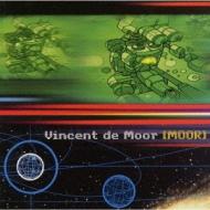 未来世紀ムーア Moor