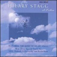 Hilary Stagg -Tribute