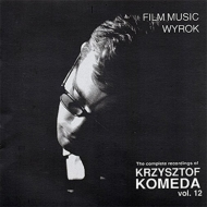 Complete Recordings Of Krzysztof Komeda Vol.12