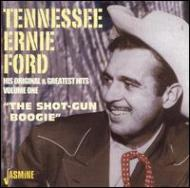 His Original & Greatest Hits Vol.1 -The Shot Gun Boogie