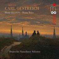 ホルンのための四重奏曲集、三重奏曲集 ドイツ・ナチュラルホルン・ゾリステン