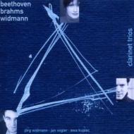 Clarinet Trio: Vogler, Kupiec, Widmann +widmann: Clarinet Trio